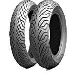 Par de ruedas Michelin City Grip 120/70-15 56S 140/70-14 68S Dot 2017