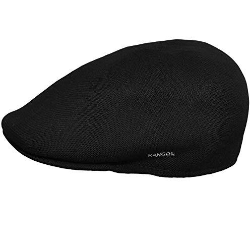 Kangol - Casquette - Homme - Noir (Black) - FR : S (Taille fabricant : S)
