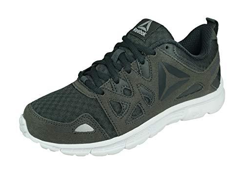 Reebok Run Supreme 3.0 Laufschuhe für Damen Fitness Running Sneaker-Grey-35