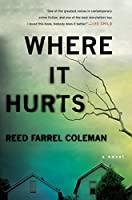 Where It Hurts (A Gus Murphy Novel)