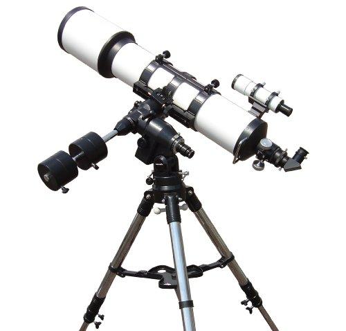 TELESCOPIO RIFRATTORE D.152 F.990 STAR NOVEL