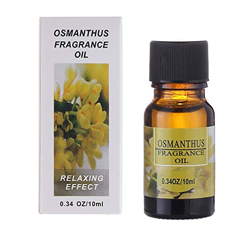 Amazing Deal DealinM 100% Pure Therapeutic Grade Essential Oils Grade Water Soluble Oil Aroma