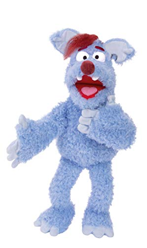Living Puppets Handpuppe Woozle Goozle, 45 cm