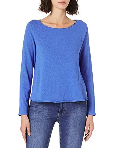 Marc O'Polo Denim 141238552493 Camiseta, 801, XL para Mujer