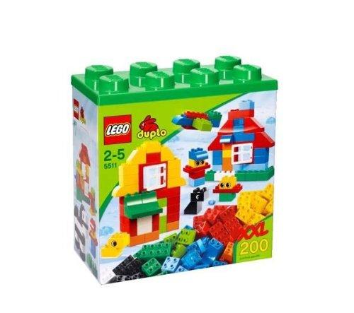 LEGO Duplo XXL Box