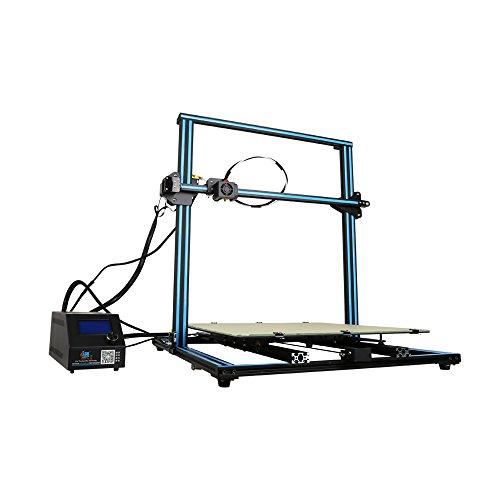 Creality CR-10 S5 3D Printer DIY Printer 500 x 500 x 500 mm FDM 3D Printer Dual Z Axies Lead Screw