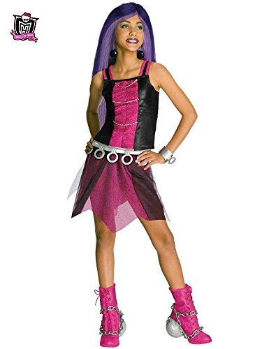 Rubies Spectra Vondergeist Monster High Girls Child Halloween Costume | Small