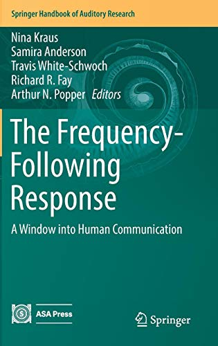 The Frequency-Following Response: A Window Into Human Communication