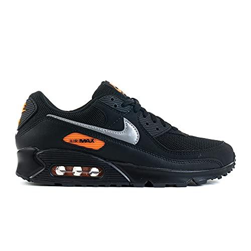 Nike - Air Max 90 - DJ6881001 - Colore: Nero - Taglia: 44 EU