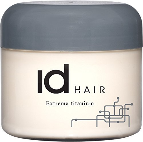 Id Hair Extreme Titanium 100ml by ID Hair