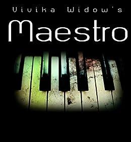 Maestro by [Vivika Widow]