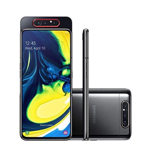 Película Nano Gel Flexível P/Lente de Câmera Galaxy A80