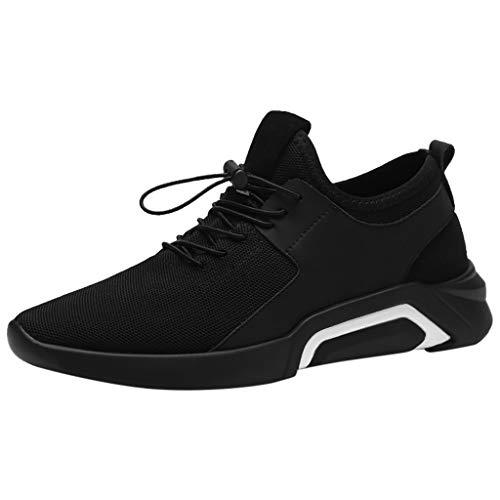 Dtuta Slip On Mesh Sneakers Schuhe Damen Freizeitschuhe Atmungsaktiv Mesh Work Leichte, weiche Sneakers 6 7 8 9