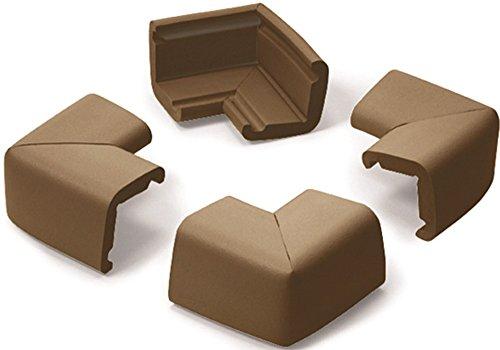 Prince Lionheart Jumbo Hoekwachters (Grijs) Chocolade