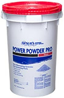 Leslies Power Powder Pro 50 lbs. Bucket