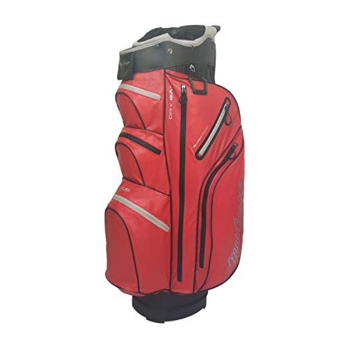MACGREGOR 2019 Mactec Sac de Golf étanche 23 cm, Homme,...