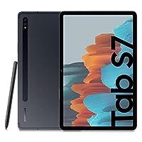 Samsung Galaxy Tab S7 Tablet da 11 pollici con S Pen – versione 4G