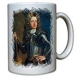 John Churchill first duke of marlborough England Briten Adel Ritter #11864