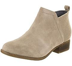 Toms Women's Majorca Cutout Sandals, 5