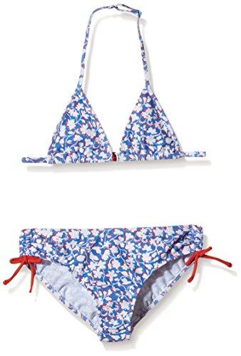 Tommy Hilfiger Feline Flower bikini voor meisjes, tweedelig