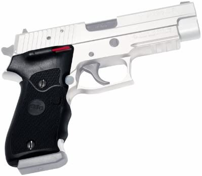 Rubber Overmold Lasergrip product image