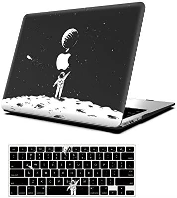 AOGGY MacBook Air 13 inch Case 2020 2019 2018 Version Model A2337 M1 A2179 A1932 Plastic Hard product image