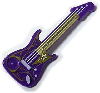 LEGOブロック・純正パーツ・ミニフィグ>道具・Dark Purple・ギター【並行輸入品】