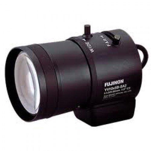 Axis 5502-751 - Objetivo varifocal megapíxel Fujinon para Axis M1113 y M1114 (2 Mp, 4-6 mm)