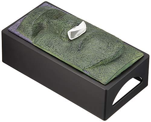 Rotary Hero - Moai Taschentuchbox/Osterinsel Taschentuchspender/Kosmetiktücherbox
