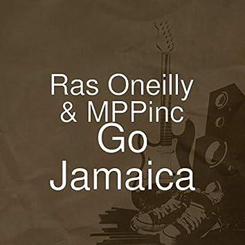 Go Jamaica