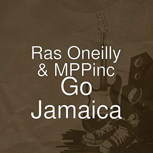Ras Oneilly & MPPinc