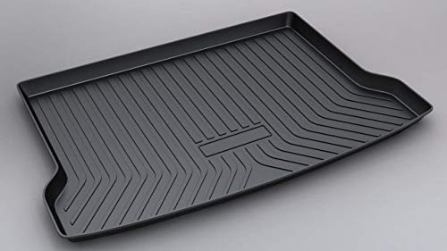 VESUL Waterproof Cargo Liner Fit for Mercedes-Benz Benz GLA Class 2015-2018 2019 2020 Floor Mat Odorless TPO Cargo Carpet Mat Tray All Weather Protection
