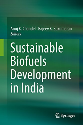 Sustainable Biofuels Development in India