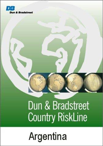 D&B Country RiskLine Report: Argentina