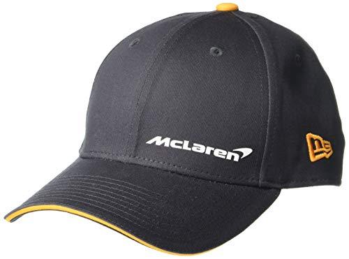 Fuel For Formula 1 McLaren F1 Team Unisex Essentials 9FORTY Cap, Gray, One size