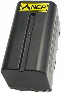 FLOLIGHT カメラアクセサリー マイクロビーム用オプション NEP ソニー型Li-ionバッテリー BL-F770A 253961