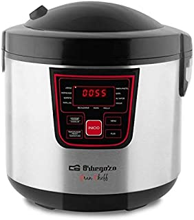 Amazon.es: Orbegozo - Robots de cocina / Robots de cocina y ...