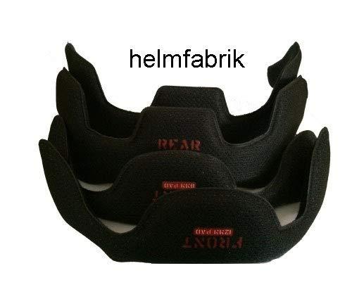 Melon Ersatzpads Fahrrad-Helme Ersatzpolster, Ersatzteile