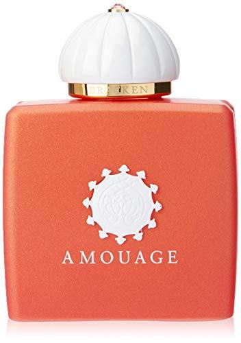 Amouage Bracken Eau De Parfum Donna - 100 ml.