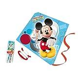 Eolo C. Plastico Mickey Clubhouse