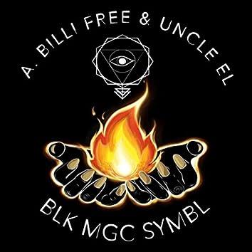 Blk Mgc Symbl