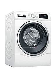 Washer dryer with AutoDry technology: precise washing and drying results for all types of textiles. For up to 6 kg in one wash and dry load. EcoSilence Drive: Delivering an efficient cleaning performance, by using the EcoSilence Drive for a powerful ...