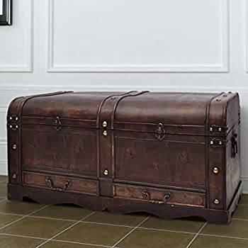 Best treasure chest coffee table Reviews