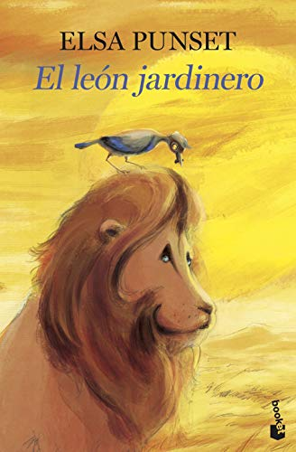 El león jardinero (Diversos)