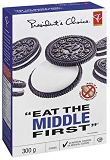 Best president's choice vanilla cookies Reviews