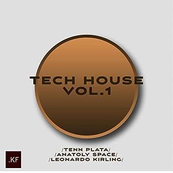 Tech House, Vol. 1