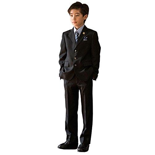 『(キャサリンコテージ) Catherine Cottage 子供服 男の子 スーツ ベーシックスーツ5点セット TAK』の1枚目の画像