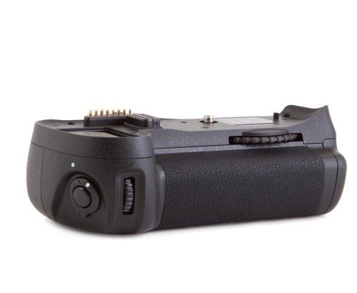 Phorex Meike Batteriegriff + BL3 für Nikon D300 & D700 wie MB-D10