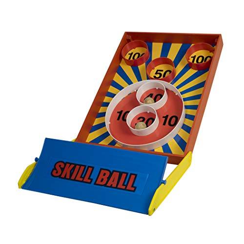 Homewear Wood Skill Ball Game