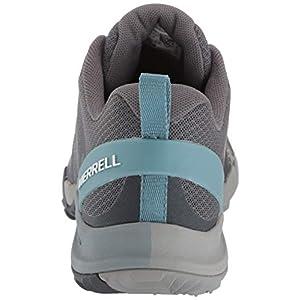 Merrell Women's Siren 3 Hiking Shoe, Blue Smoke, 07.0 M US